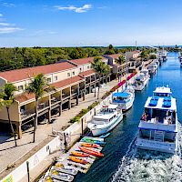 Waterside Suites and Marina
